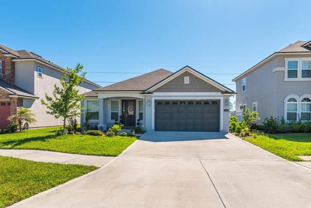 3983 Arbor Mill Cir, Orange Park, FL 32065 (MLS #1109548) :: EXIT Real Estate Gallery