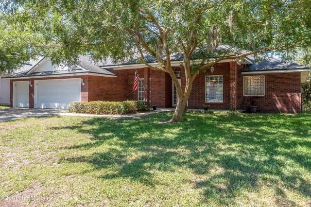 2948 Captiva Bluff Rd S, Jacksonville, FL 32226 (MLS #1109554) :: The Hanley Home Team