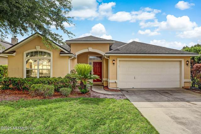 961 Misty Maple Ct, Orange Park, FL 32065 (MLS #1109558) :: EXIT Inspired Real Estate