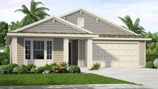 898 Ocean Jasper Dr, St Augustine, FL 32086 (MLS #1109559) :: The Hanley Home Team