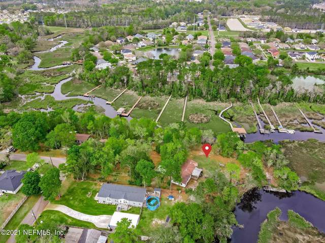 11791 Water Bluff Dr E, Jacksonville, FL 32218 (MLS #1109564) :: EXIT Real Estate Gallery