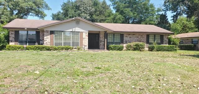 2735 Brookwood Dr, Orange Park, FL 32073 (MLS #1109589) :: EXIT Inspired Real Estate