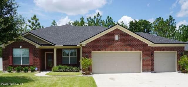4039 Sandhill Crane Ter, Middleburg, FL 32068 (MLS #1109597) :: EXIT Real Estate Gallery