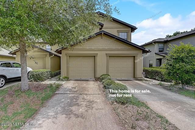 4769 Playschool Dr, Jacksonville, FL 32210 (MLS #1109599) :: EXIT Inspired Real Estate