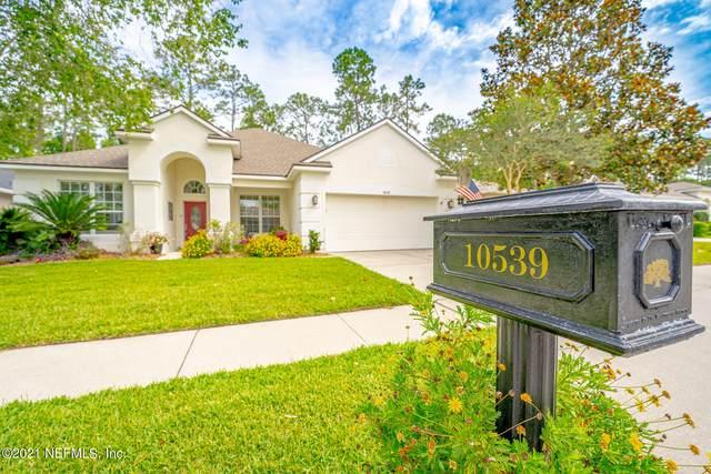 10539 Roundwood Glen Ct, Jacksonville, FL 32256 (MLS #1109608) :: Military Realty