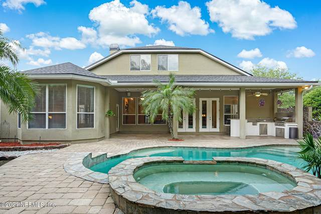 1668 Inkberry Ln, Jacksonville, FL 32259 (MLS #1109623) :: EXIT Inspired Real Estate