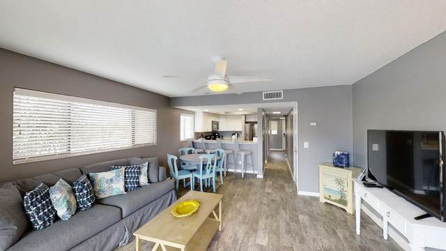 850 A1a Beach Blvd #3, St Augustine, FL 32080 (MLS #1109629) :: EXIT Inspired Real Estate