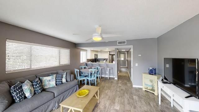 850 A1a Beach Blvd #3, St Augustine, FL 32080 (MLS #1109629) :: The Volen Group, Keller Williams Luxury International