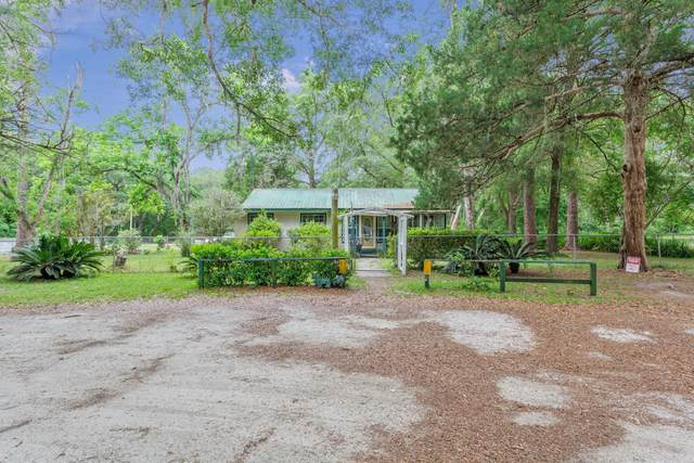 24315 Fl-26, Melrose, FL 32666 (MLS #1109639) :: The Randy Martin Team | Watson Realty Corp