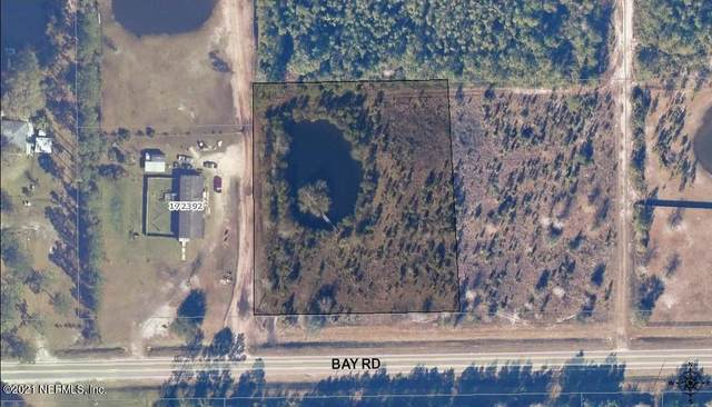 172454 Bay Rd, Hilliard, FL 32046 (MLS #1109644) :: The Volen Group, Keller Williams Luxury International