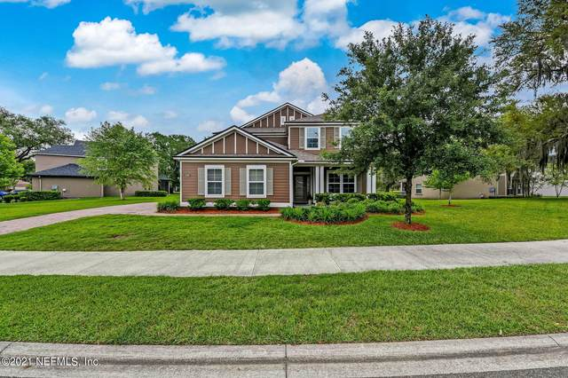 12181 Ridge Crossing Way, Jacksonville, FL 32226 (MLS #1109646) :: Olde Florida Realty Group