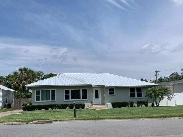 68 N St Augustine Blvd, St Augustine, FL 32080 (MLS #1109660) :: Olde Florida Realty Group