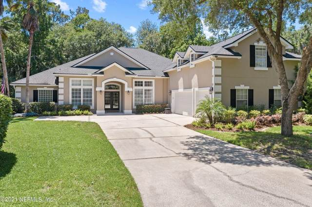161 Sawmill Lakes Blvd, Ponte Vedra Beach, FL 32082 (MLS #1109665) :: The Randy Martin Team | Watson Realty Corp
