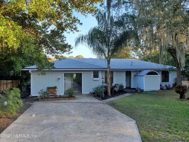 521 Fells Ct, GREEN COVE SPRINGS, FL 32043 (MLS #1109669) :: The Randy Martin Team | Watson Realty Corp