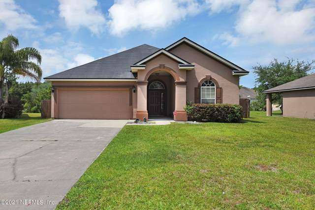 9304 Hawkeye Dr, Jacksonville, FL 32221 (MLS #1109675) :: The Hanley Home Team