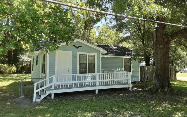 1302 St Clair St, Jacksonville, FL 32254 (MLS #1109682) :: The Newcomer Group