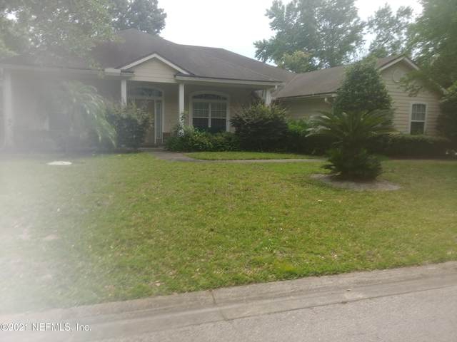 2598 Benjamin Rd, Jacksonville, FL 32223 (MLS #1109687) :: 97Park