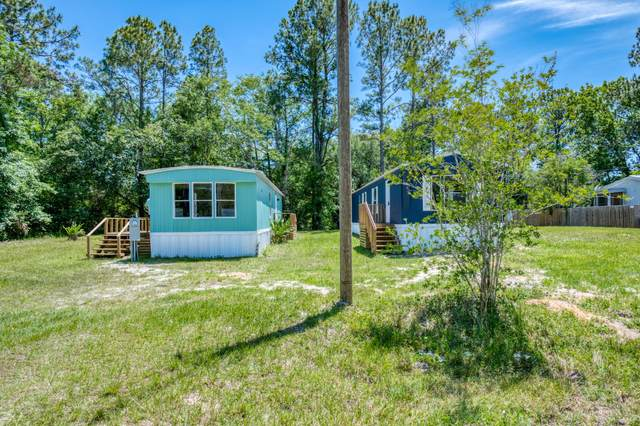 221 Tarpon Blvd, Palatka, FL 32177 (MLS #1109708) :: The Hanley Home Team
