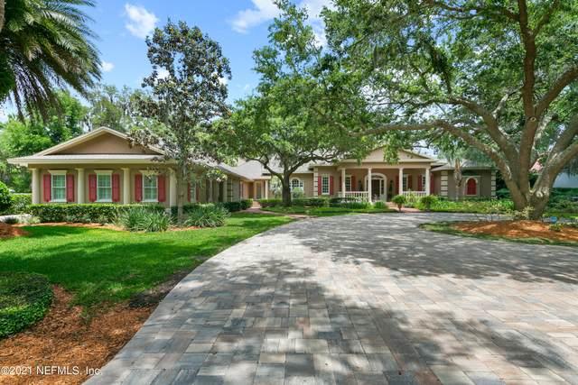 1378 Moss Creek Dr, Jacksonville, FL 32225 (MLS #1109721) :: Endless Summer Realty