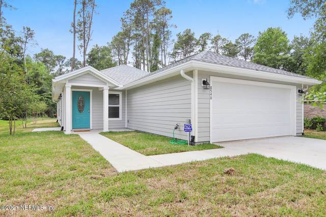 8545 Metto Rd, Jacksonville, FL 32244 (MLS #1109723) :: Olde Florida Realty Group