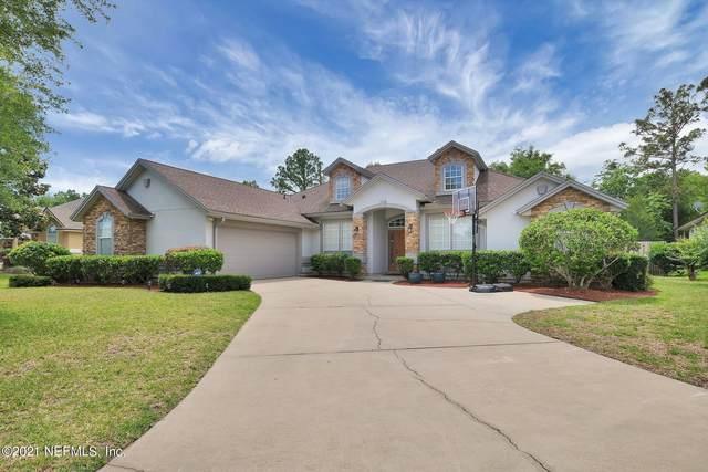 14454 Christen Dr S, Jacksonville, FL 32218 (MLS #1109724) :: Endless Summer Realty