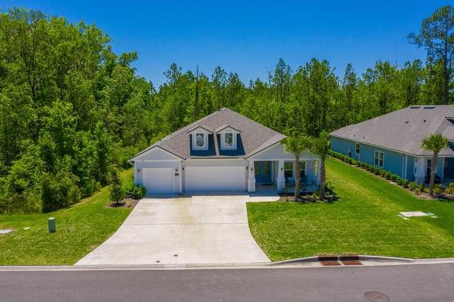 321 Bent Creek Dr, St Johns, FL 32259 (MLS #1109728) :: Olde Florida Realty Group