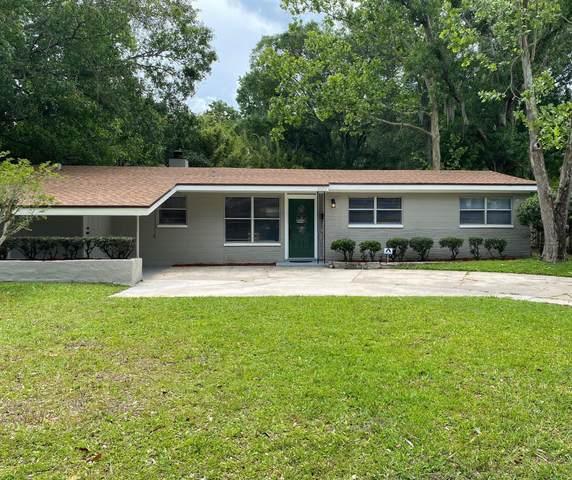 8120 Argentine Dr W, Jacksonville, FL 32217 (MLS #1109735) :: The Hanley Home Team
