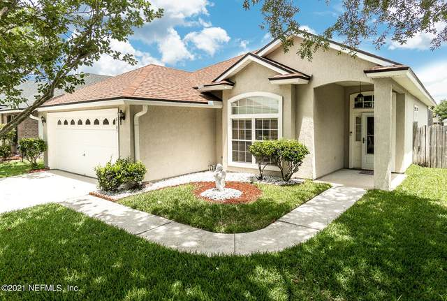8103 Tuxford Ln, Jacksonville, FL 32244 (MLS #1109743) :: The Hanley Home Team