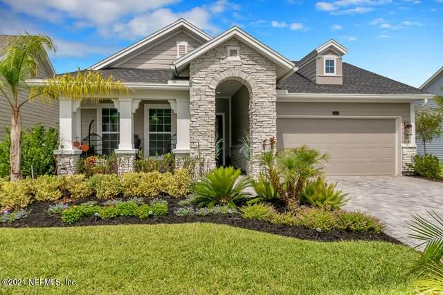 90 Forestview Ln, Ponte Vedra, FL 32081 (MLS #1109761) :: The Hanley Home Team