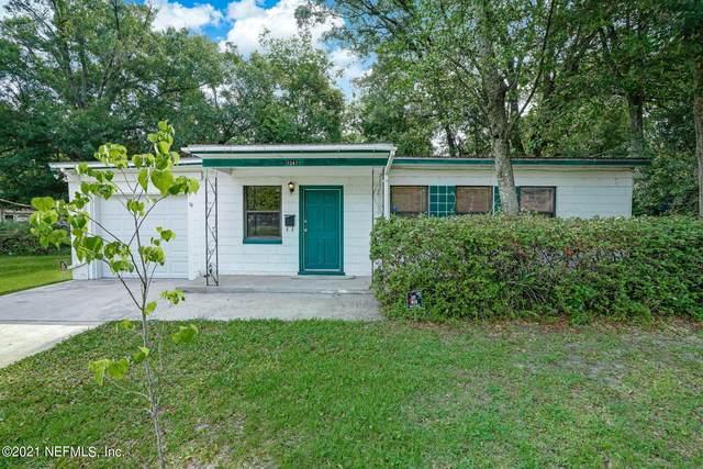 1047 Huron St, Jacksonville, FL 32254 (MLS #1109765) :: The Hanley Home Team