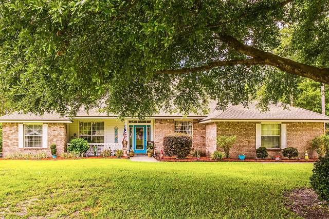 1142 Silver Spur Ct, Middleburg, FL 32068 (MLS #1109775) :: EXIT Inspired Real Estate