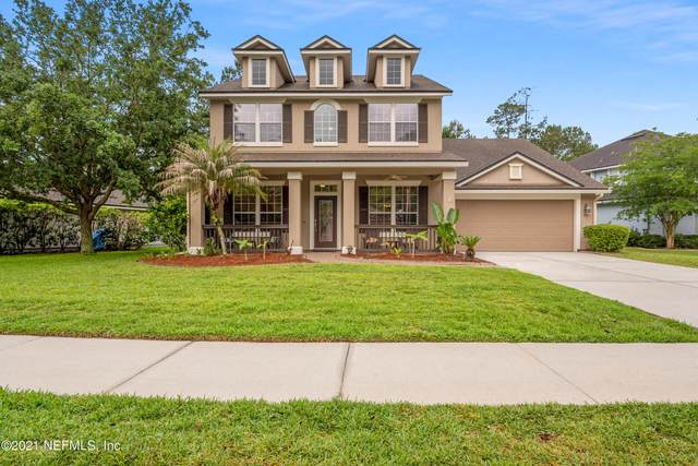 85053 Sagaponack Dr, Fernandina Beach, FL 32034 (MLS #1109776) :: Olde Florida Realty Group