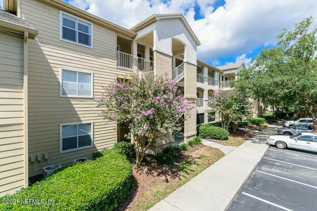 11 Arbor Club Dr #319, Ponte Vedra Beach, FL 32082 (MLS #1109779) :: The Volen Group, Keller Williams Luxury International