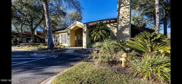 10150 Belle Rive Blvd #1004, Jacksonville, FL 32256 (MLS #1109787) :: Olde Florida Realty Group