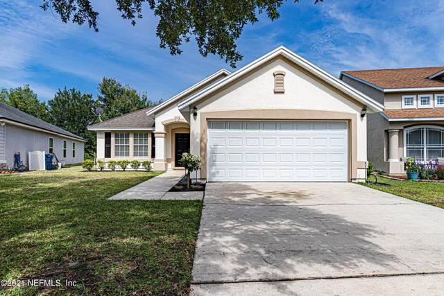 13318 Good Woods Way, Jacksonville, FL 32226 (MLS #1109793) :: Endless Summer Realty