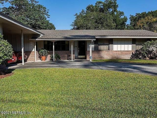 1537 Shirl Ln, Jacksonville, FL 32207 (MLS #1109795) :: Noah Bailey Group
