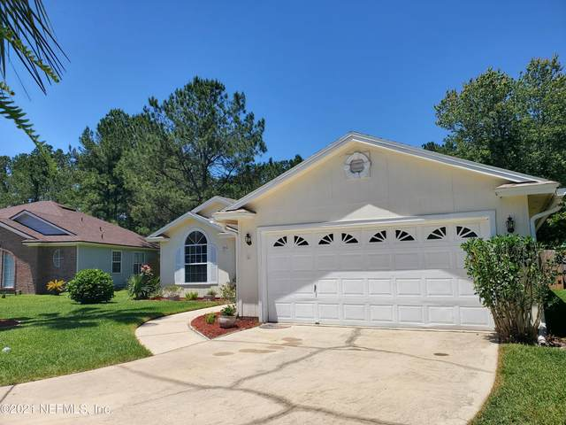 2994 Tuscarora Trl, Middleburg, FL 32068 (MLS #1109798) :: EXIT Real Estate Gallery