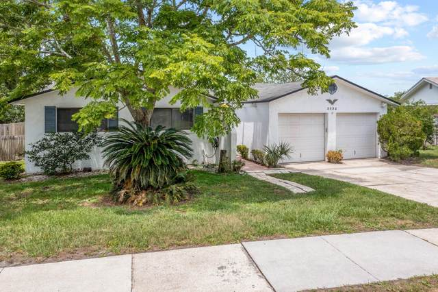 3332 America Ave, Jacksonville Beach, FL 32250 (MLS #1109802) :: EXIT Inspired Real Estate