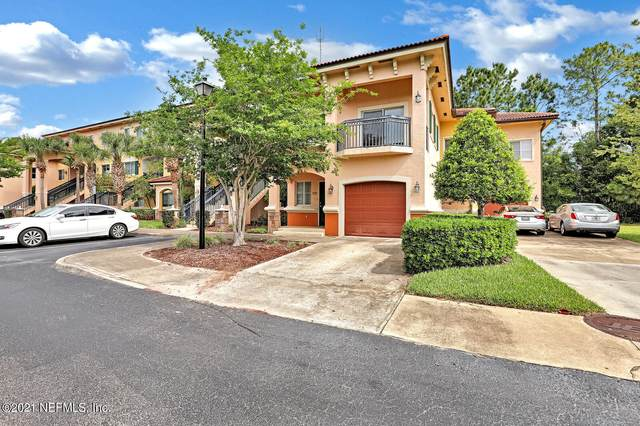 9745 Touchton Rd #2228, Jacksonville, FL 32246 (MLS #1109804) :: The Volen Group, Keller Williams Luxury International