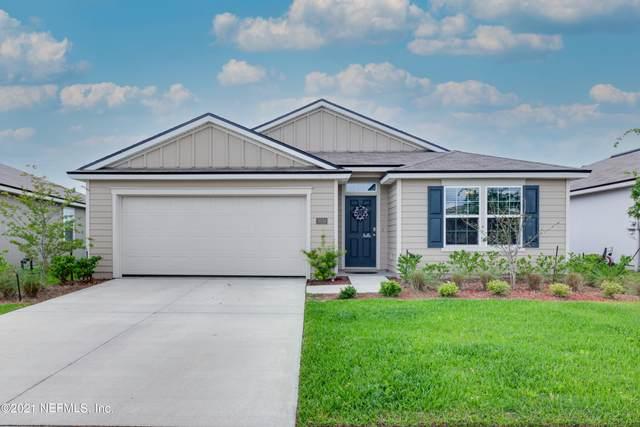 3554 Shiner Dr, Jacksonville, FL 32226 (MLS #1109810) :: EXIT Real Estate Gallery