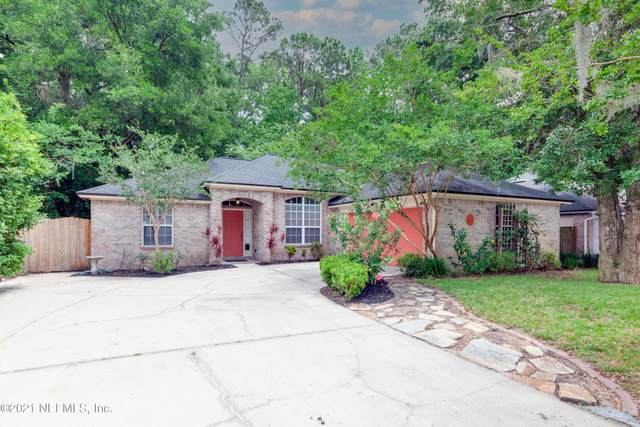 4403 Jiggermast Ave, Jacksonville, FL 32277 (MLS #1109812) :: The Randy Martin Team | Watson Realty Corp