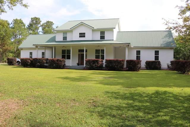3217 Lannie Rd, Jacksonville, FL 32218 (MLS #1109817) :: The Volen Group, Keller Williams Luxury International