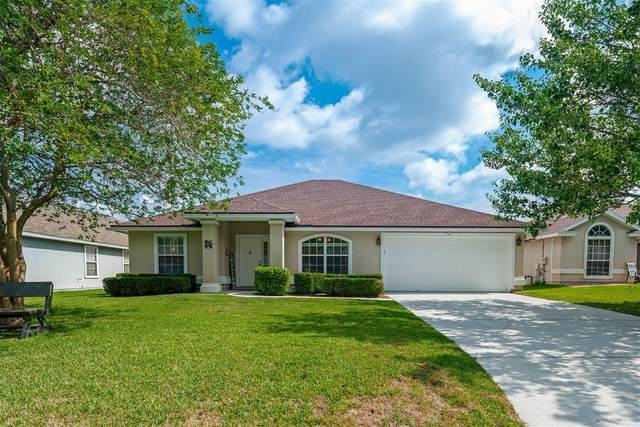 1157 Ardmore St, St Augustine, FL 32092 (MLS #1109818) :: Olde Florida Realty Group
