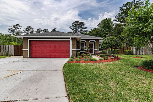 3078 Bent Bow Ln, Middleburg, FL 32068 (MLS #1109821) :: The Hanley Home Team