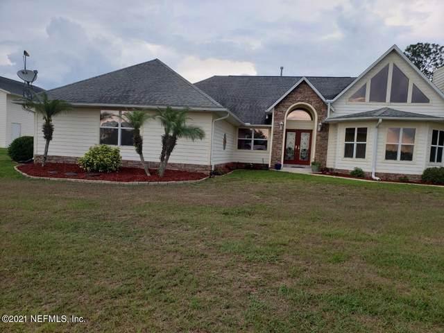 515 Georgetown Shortcut Rd, Crescent City, FL 32112 (MLS #1109824) :: Noah Bailey Group
