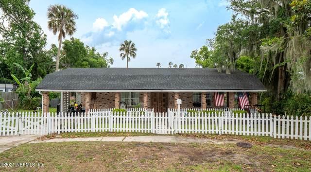 2535 Spokane Ave E, Jacksonville, FL 32233 (MLS #1109825) :: Keller Williams Realty Atlantic Partners St. Augustine