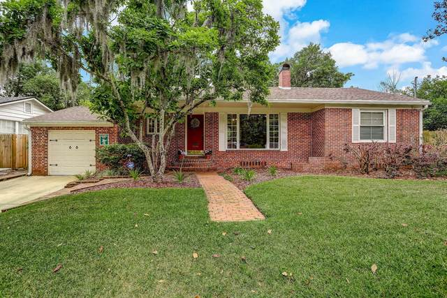 1516 Lorimier Rd, Jacksonville, FL 32207 (MLS #1109832) :: The Hanley Home Team