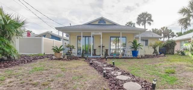 1222 S Central Ave, Flagler Beach, FL 32136 (MLS #1109839) :: The Volen Group, Keller Williams Luxury International