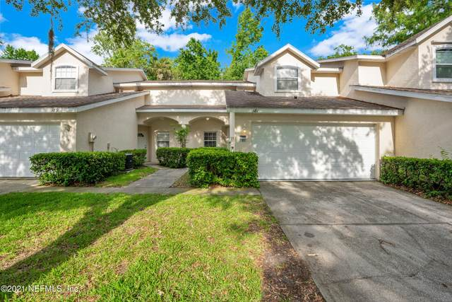 181 Arborvue Trl, Ormond Beach, FL 32174 (MLS #1109848) :: The Hanley Home Team