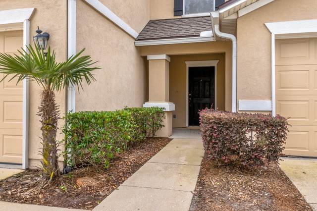 1500 Calming Water Dr #304, Fleming Island, FL 32003 (MLS #1109850) :: The Volen Group, Keller Williams Luxury International